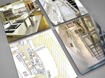 Großküchen Projekte – Galerie