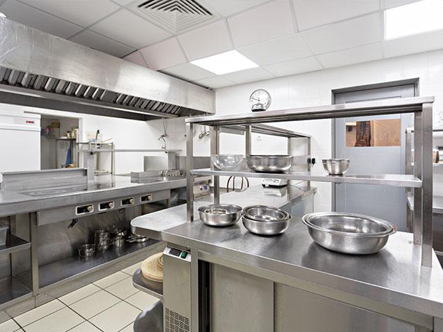 Großküchenplanungen